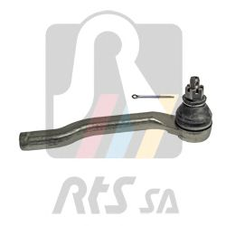 Наконечник рулевой тяги RTS 91-06650-1