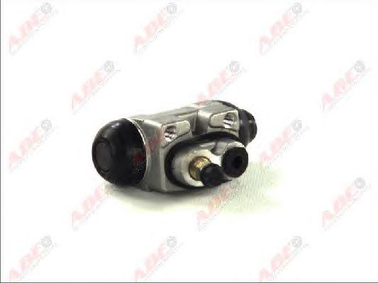 Колесный тормозной цилиндр ABE C50507ABE