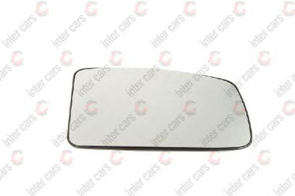Стекло зеркала заднего вида BLIC 6102-02-1291995P