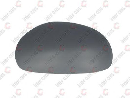 Корпус наружного зеркала BLIC 6103-01-1321859P
