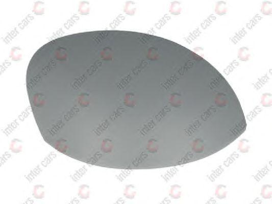 Корпус наружного зеркала BLIC 6103-01-1322283P