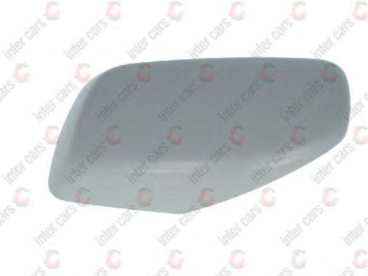 Корпус наружного зеркала BLIC 6103-01-1322825P