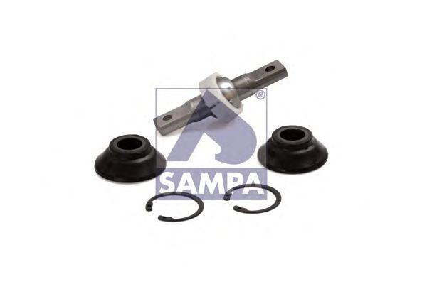 Ремкомплект кулисы SAMPA 010.539