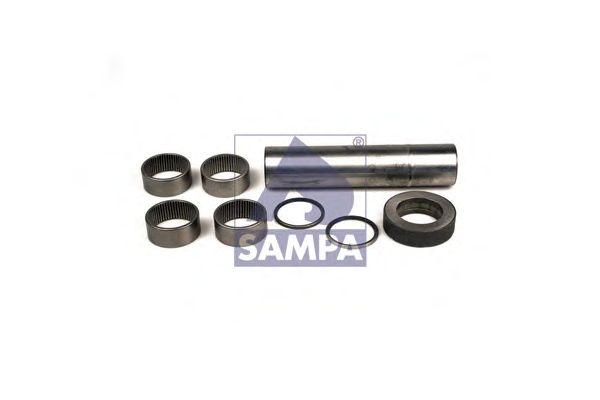 Ремкомплект шкворня SAMPA 010.654