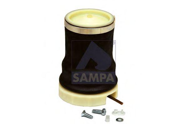 Пневмоподушка подвески SAMPA 050.218
