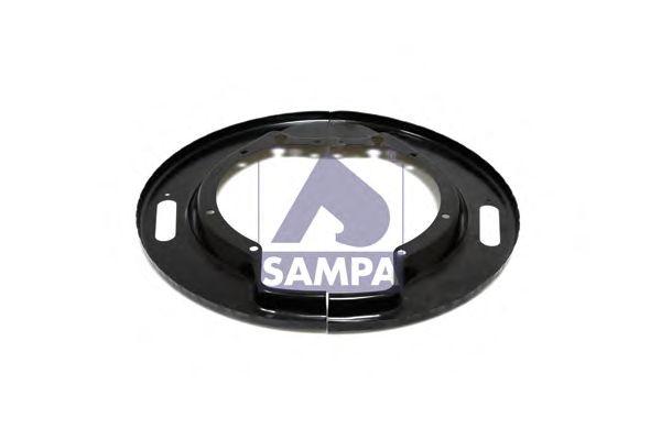 Сальник ступицы SAMPA 050.247