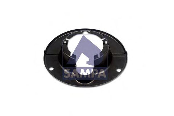Сальник ступицы SAMPA 085.043