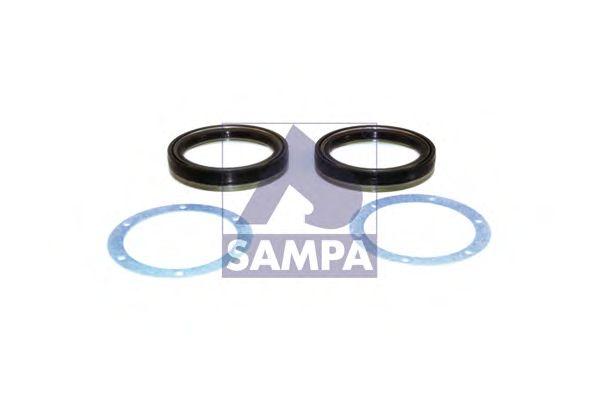 Ремкомплект, ступица колеса SAMPA 085.524