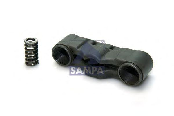Ремкомплект суппорта SAMPA 095.822