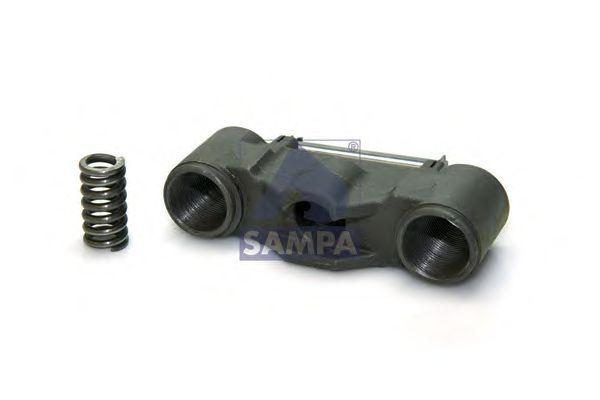 Ремкомплект суппорта SAMPA 095.823