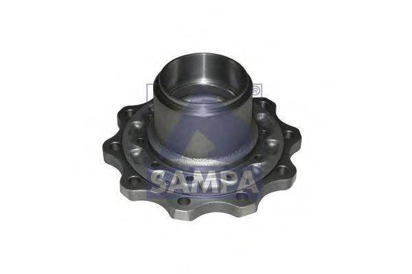 Ступица колеса SAMPA 100.266