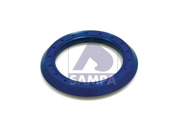 Уплотнительное кольцо, поворотного кулака SAMPA 115.078