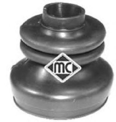 Пыльник ШРУСА Metalcaucho 01407