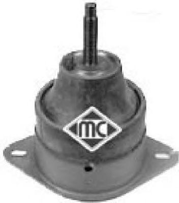 Подушка двигателя Metalcaucho 02924