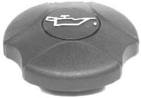 Пробка заливной горловины Metalcaucho 03639