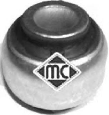 Сайлентблок рычага Metalcaucho 04487