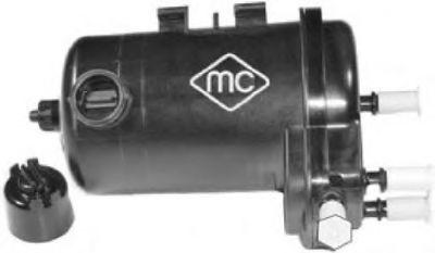 Топливный фильтр Metalcaucho 05390