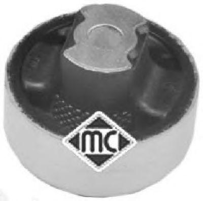 Сайлентблок рычага Metalcaucho 05473