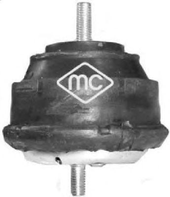 Подушка двигателя Metalcaucho 05780