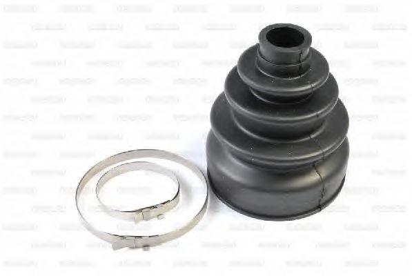 Комплект пыльника ШРУСа PASCAL G51002PC