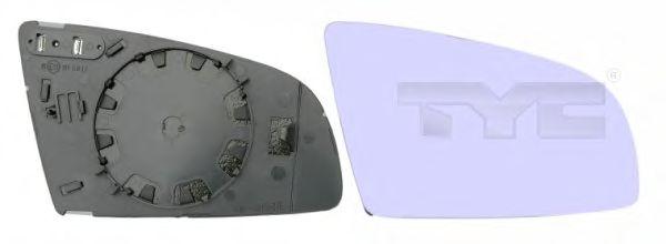 Зеркальное стекло, узел стекла TYC 302-0027-1