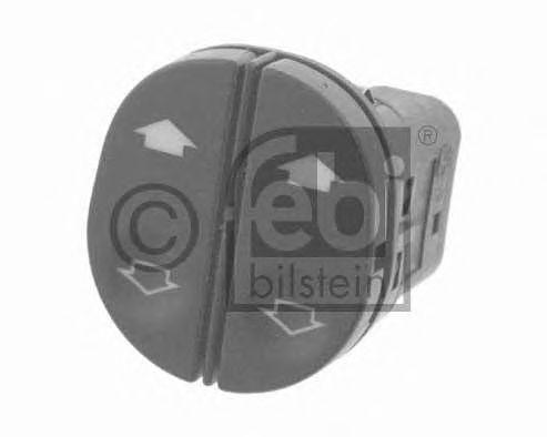 Кнопка стеклоподъемника FEBI BILSTEIN 24317