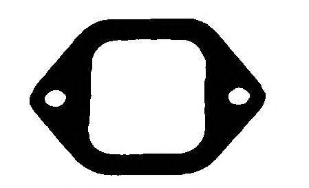 Прокладка выпускного коллектора PAYEN JB179