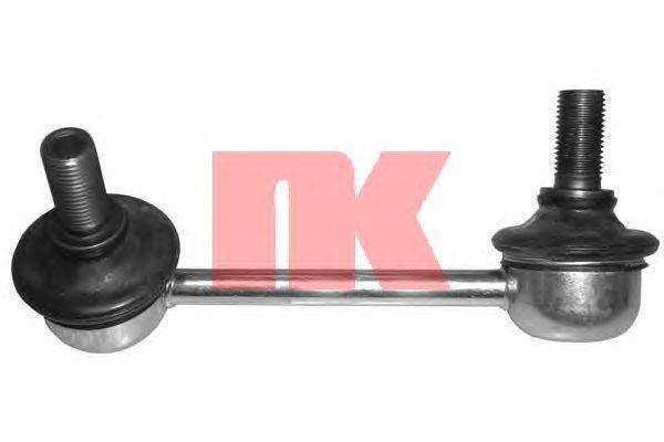 Тяга / стойка стабилизатора NK 5113015