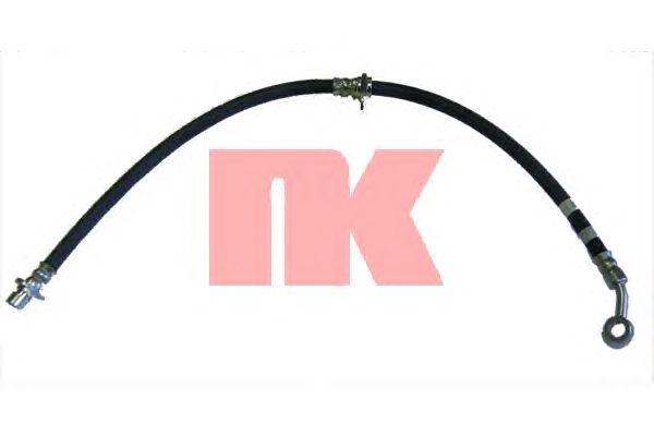 Тормозной шланг NK 852680