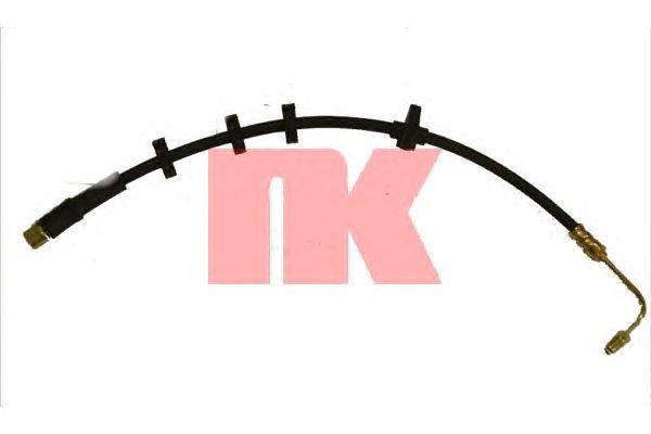 Тормозной шланг NK 853742