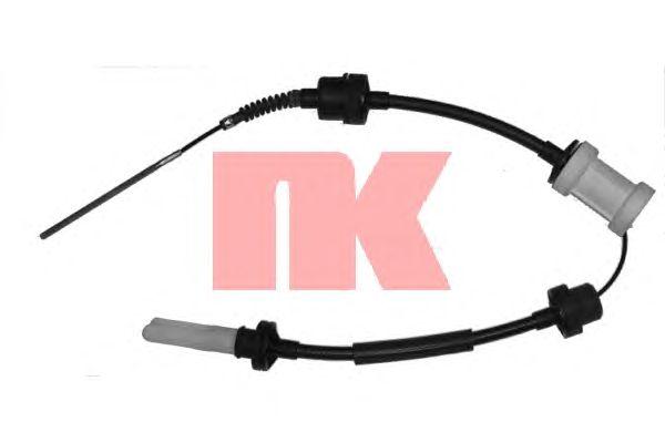 Трос сцепления NK 922376