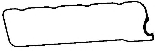 Прокладка клапанной крышки AJUSA 11018400