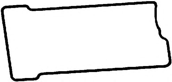 Прокладка клапанной крышки AJUSA 11060300