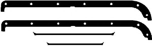 Комплект прокладок поддона AJUSA 59003600