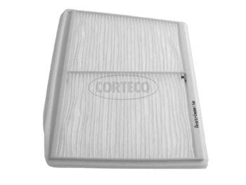 Фильтр салона CORTECO 80000373