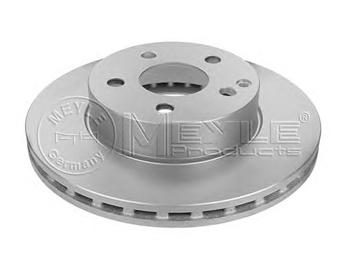Тормозной диск MEYLE 015 521 2098/PD