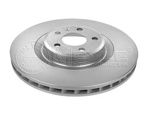 Тормозной диск MEYLE 115 521 1118/PD