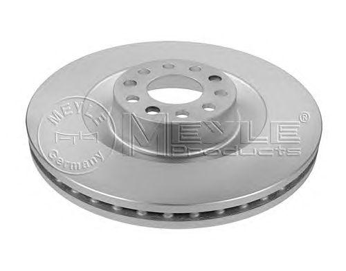 Тормозной диск MEYLE 115 521 1123/PD