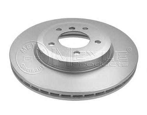 Тормозной диск MEYLE 315 521 3029/PD
