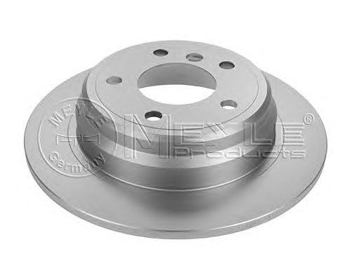 Тормозной диск MEYLE 315 523 3018/PD