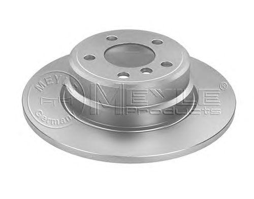 Тормозной диск MEYLE 315 523 3026/PD