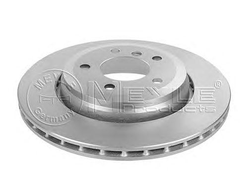 Тормозной диск MEYLE 315 523 3030/PD