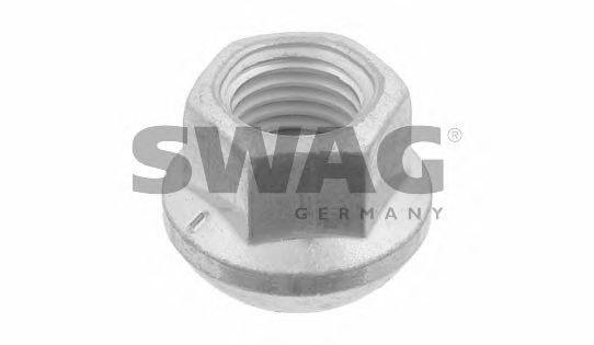 Гайка крепления колеса SWAG 10 90 3857