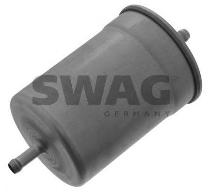 Топливный фильтр SWAG 20 92 4073