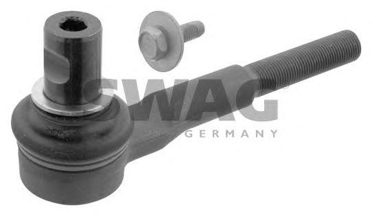 Наконечник рулевой тяги SWAG 30 93 7338