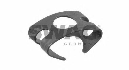 Кронштейн тормозного шланга SWAG 32 91 9524