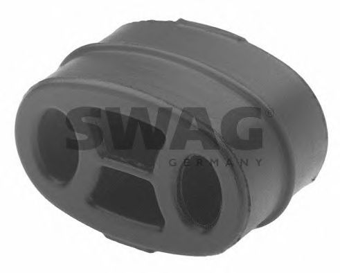 Кронштейн выпускной системы SWAG 40 91 7428