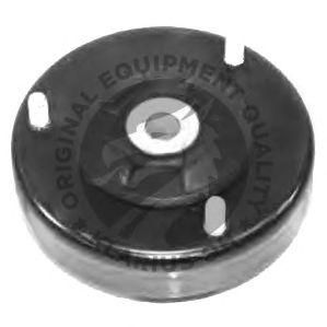 Опора стойки амортизатора QH International EMR6023