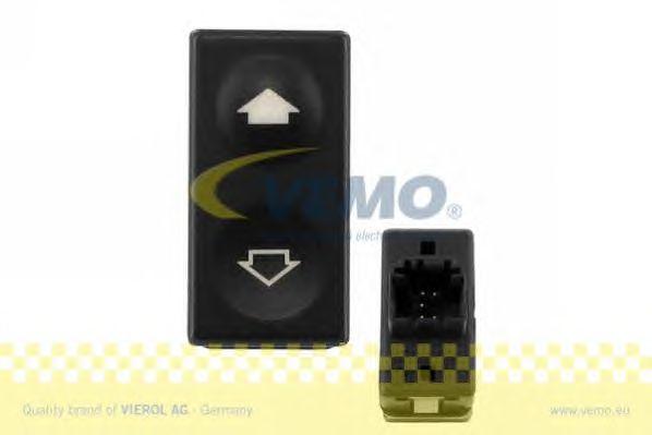 Кнопка стеклоподъемника VEMO V20-73-0030