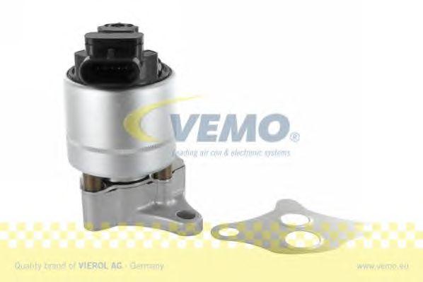 Клапан рециркуляции ОГ VEMO V22-63-0009